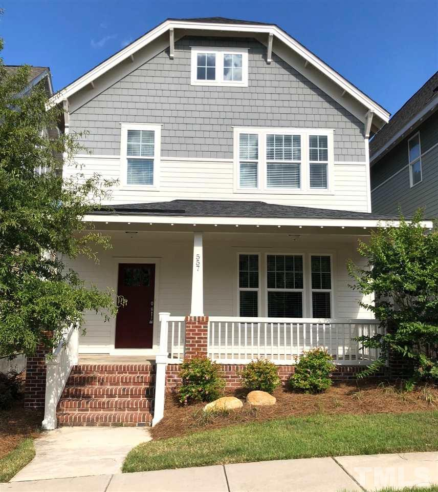 557 N Serenity Hill Circle, Chapel Hill, NC