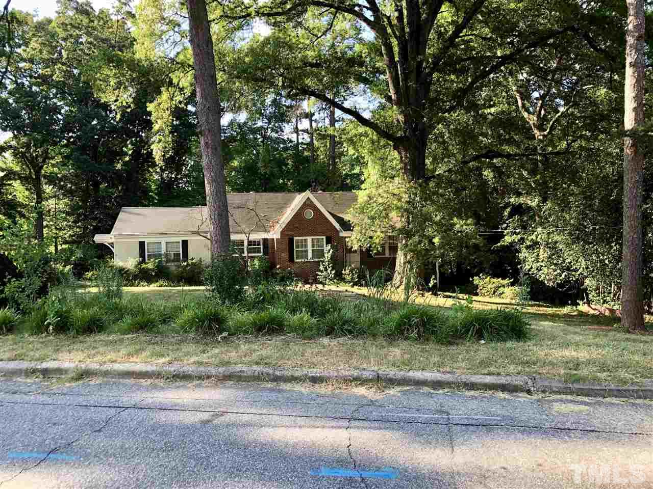 Property for sale at 2502 Mayview Road, Raleigh,  NC 27607