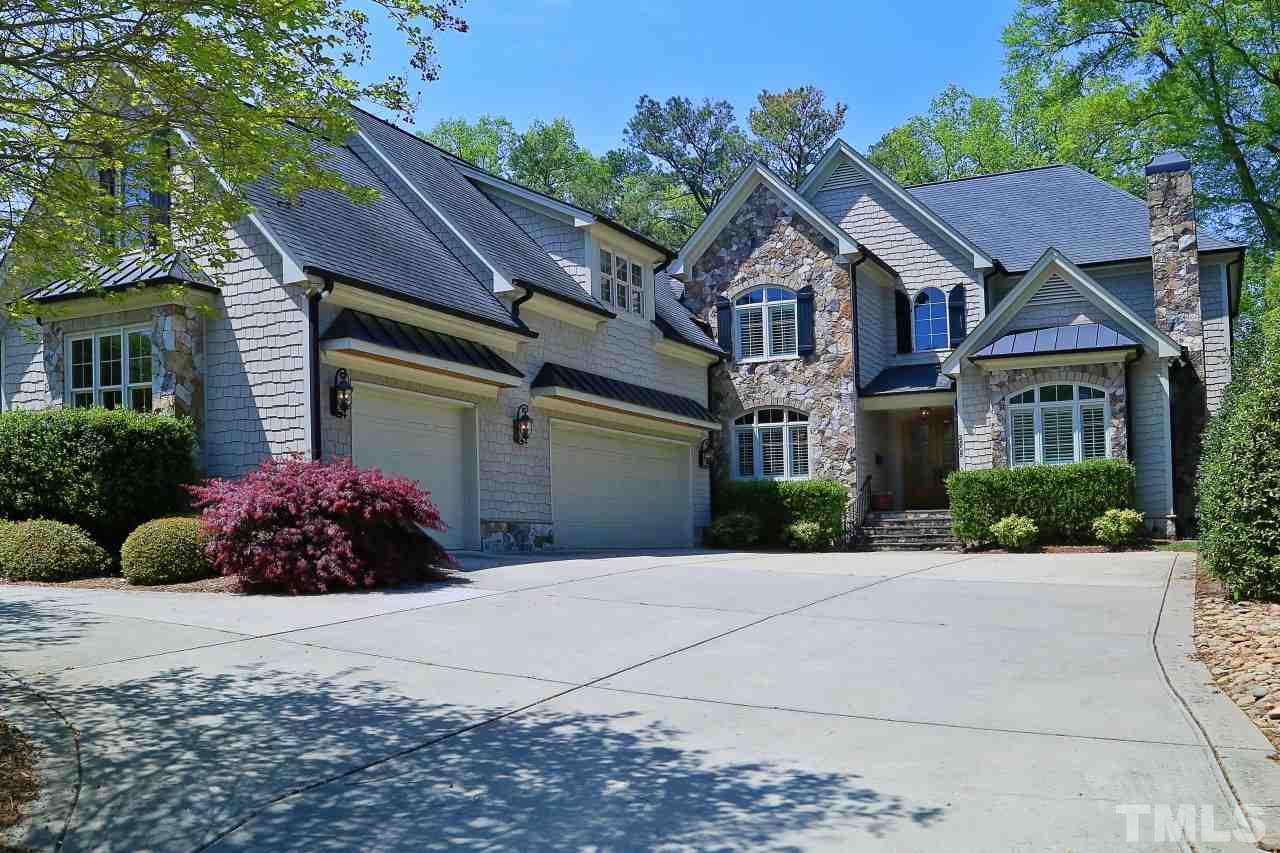 2805 ANDERSON DRIVE, RALEIGH, NC 27608