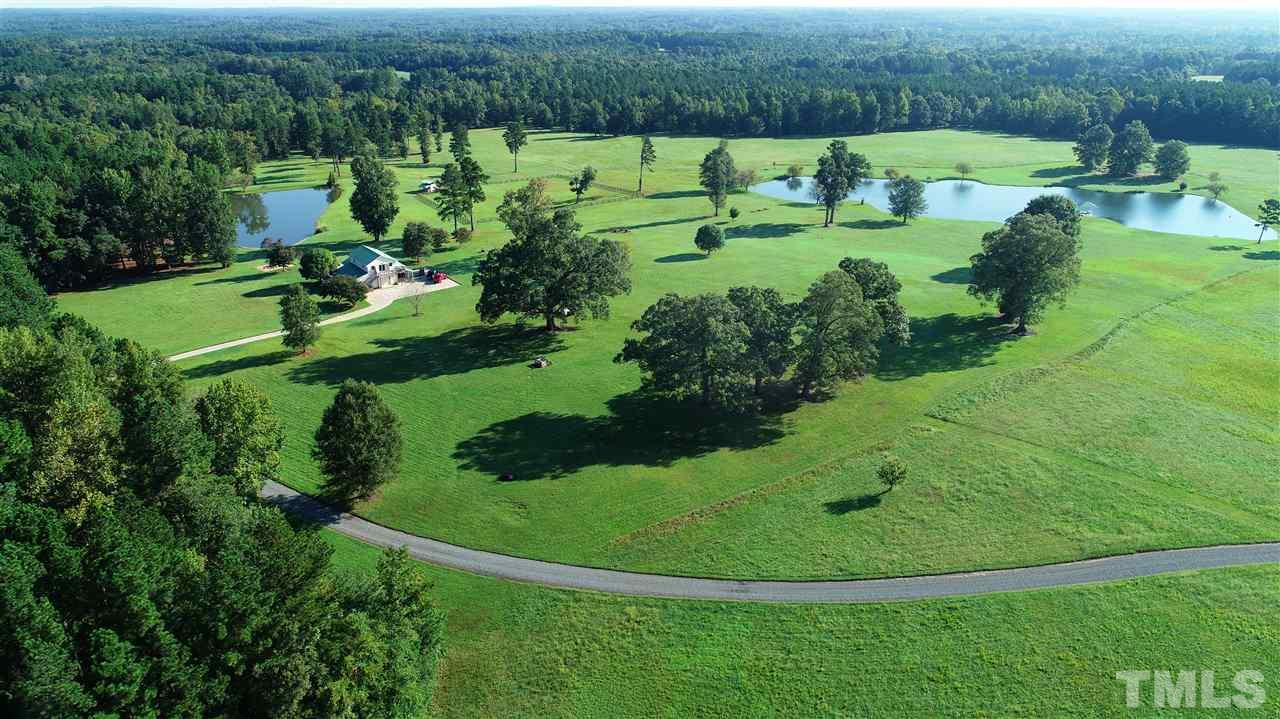 Property for sale at 1587 Enon Road, Oxford,  NC 27565