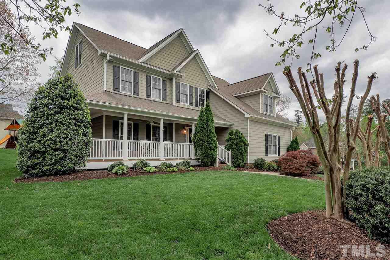 Property for sale at 1015 Haddon Hall Drive, Apex,  NC 27502
