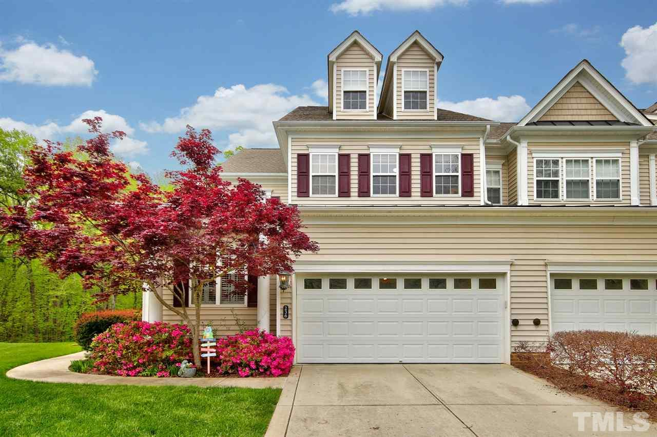 236 Towne Ridge Lane, Chapel Hill, NC