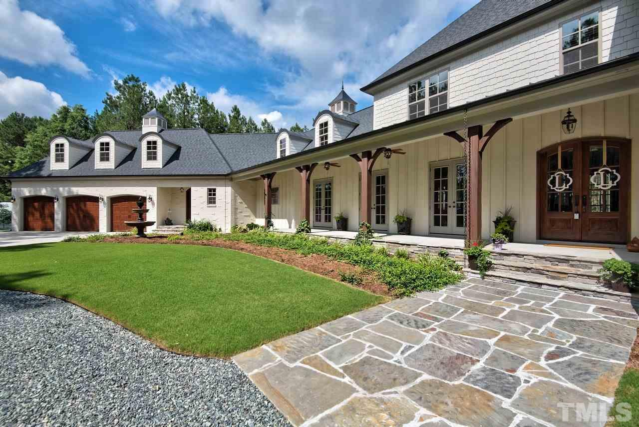 Horse Property For Sale In Hillsborough Nc