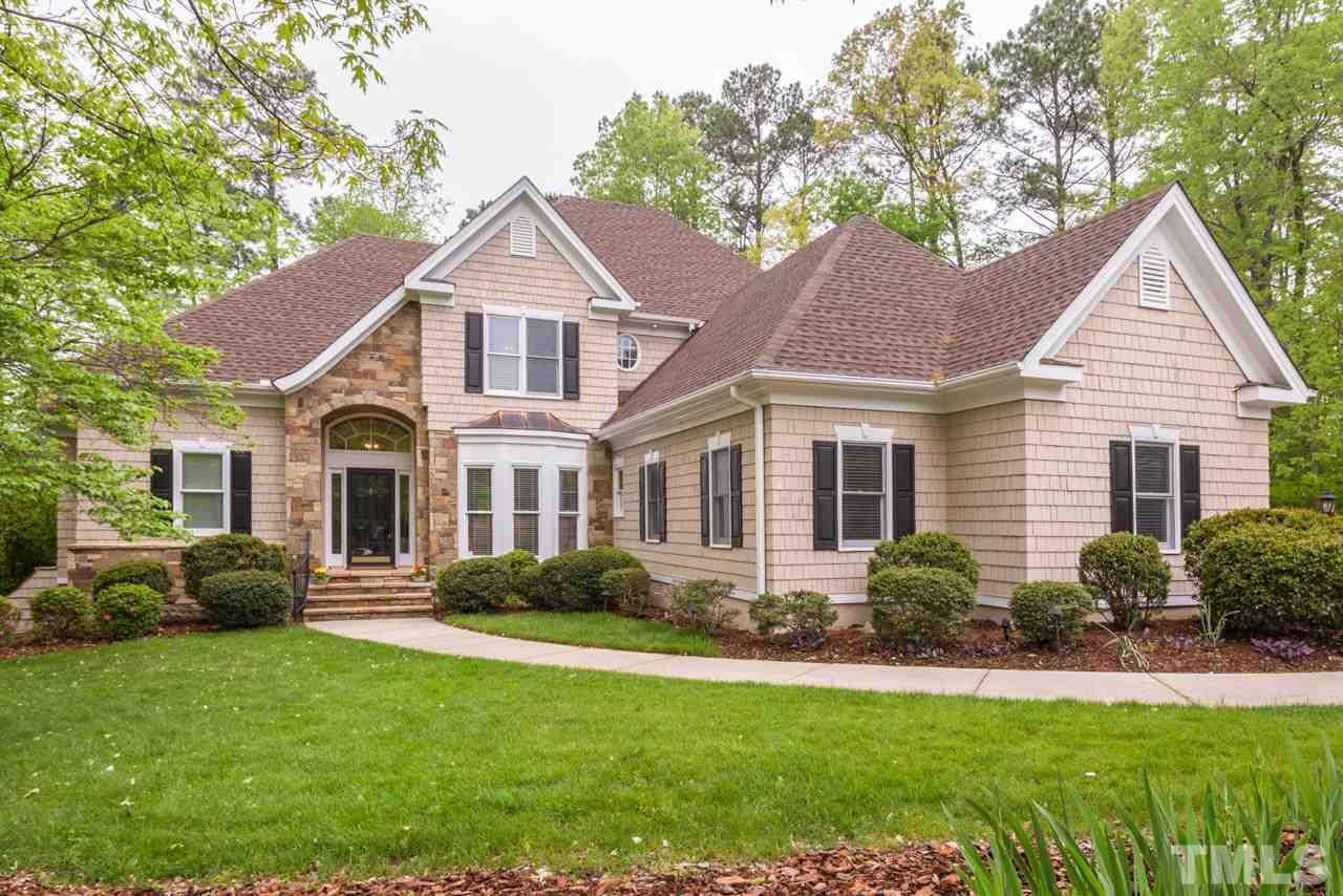Property for sale at 406 Bathgate Lane, Cary,  NC 27513