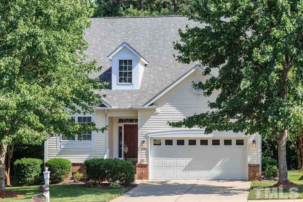 3008 HERITAGE PINES DRIVE, CARY, NC 27519
