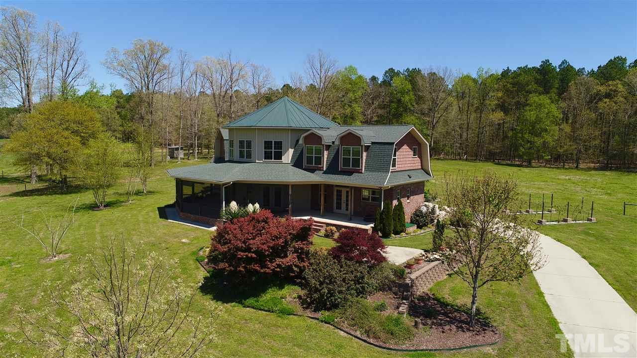 Property for sale at 234 Gun Powder Lane, Louisburg,  NC 27549