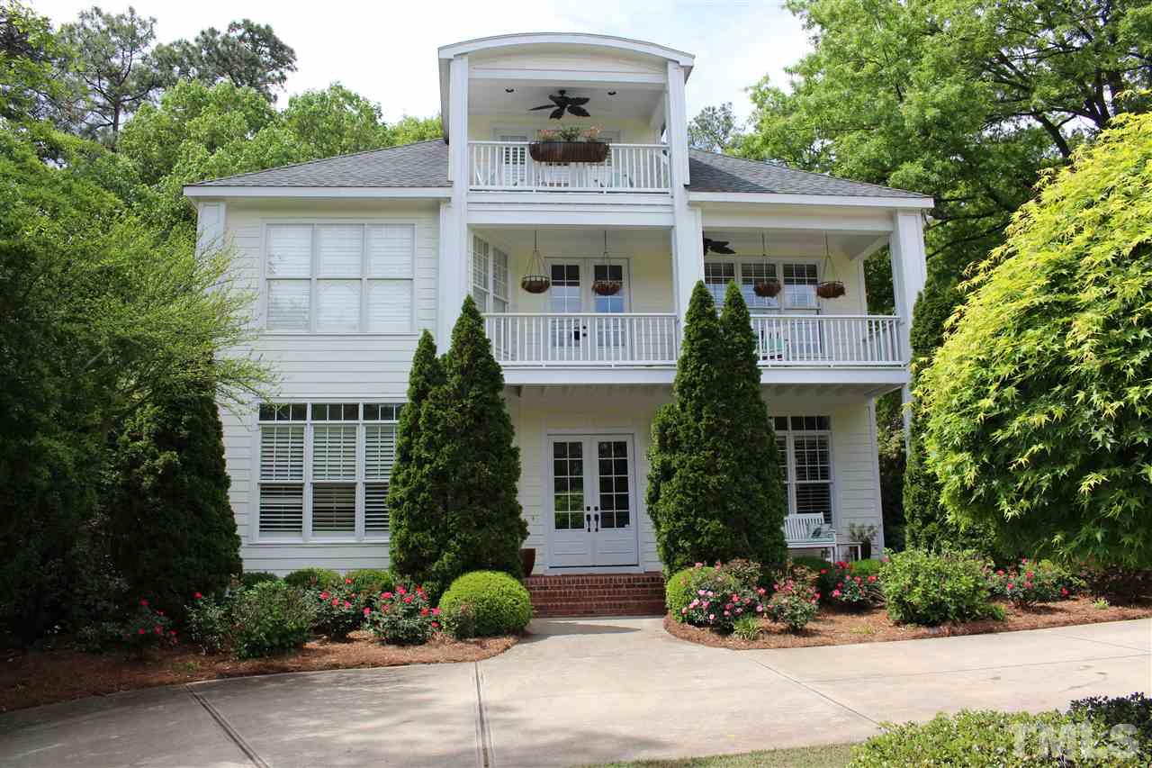 Homes For Sale On North Hills Drive Raleigh Nc