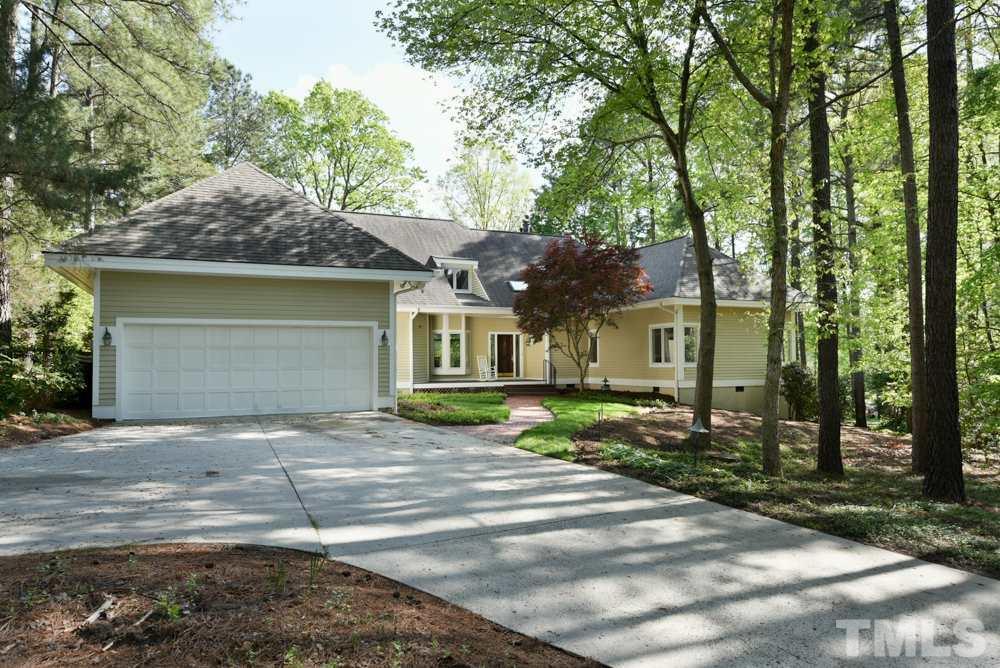 709 Pinehurst Drive, Chapel Hill, NC