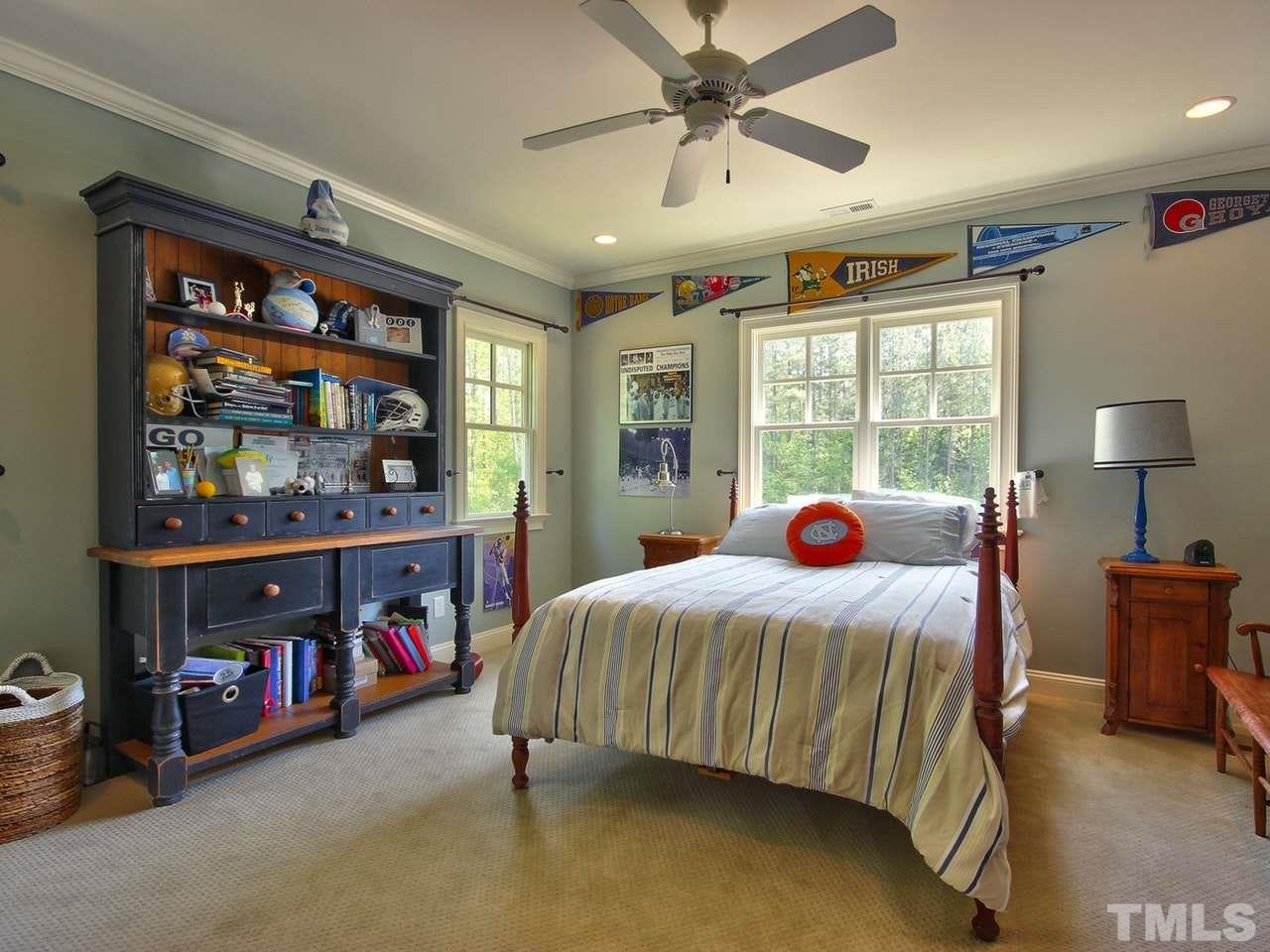 404 Bennett Orchard Trail Chapel Hill - 18