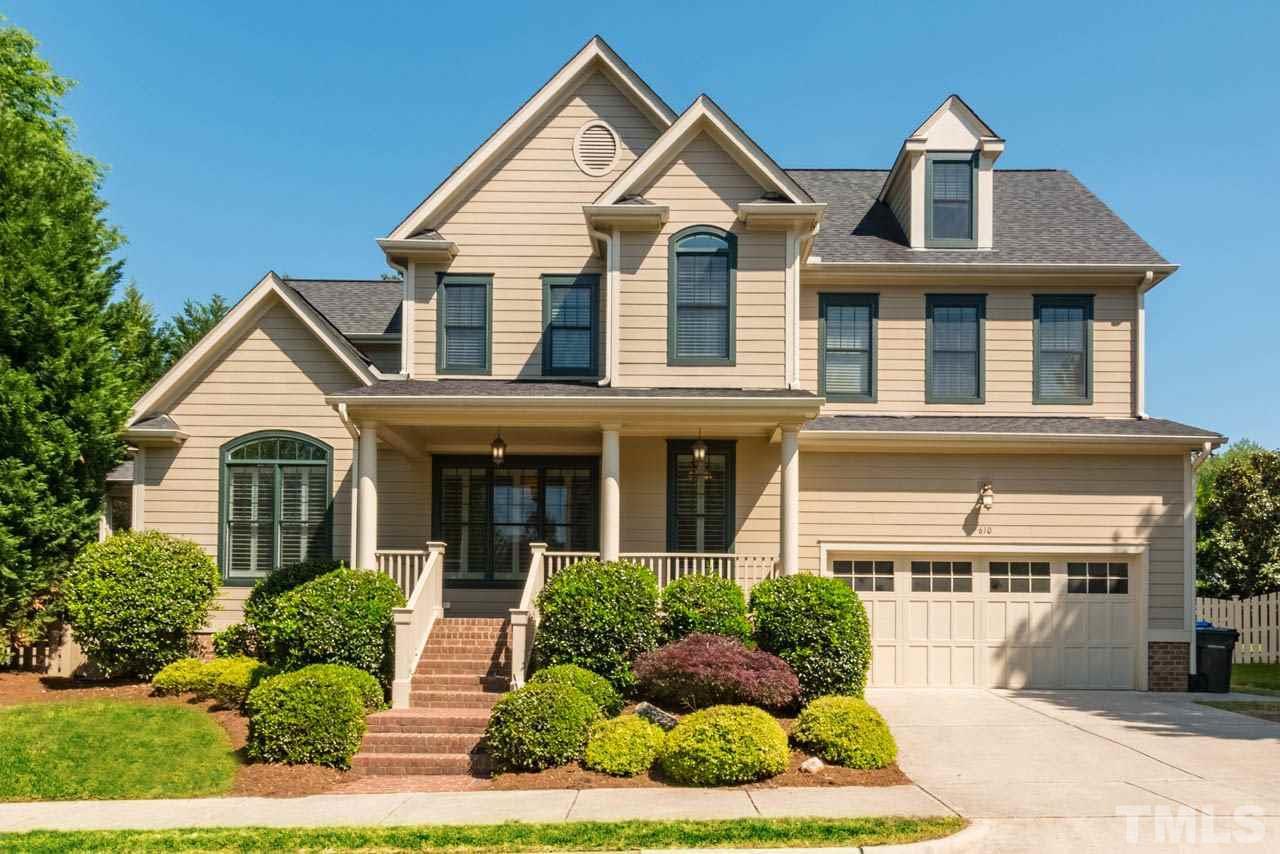 610 S Camellia Street, Chapel Hill, NC