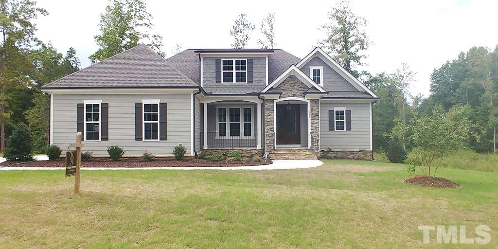 Property for sale at 165 Anna Marie Way, Youngsville,  NC 27596