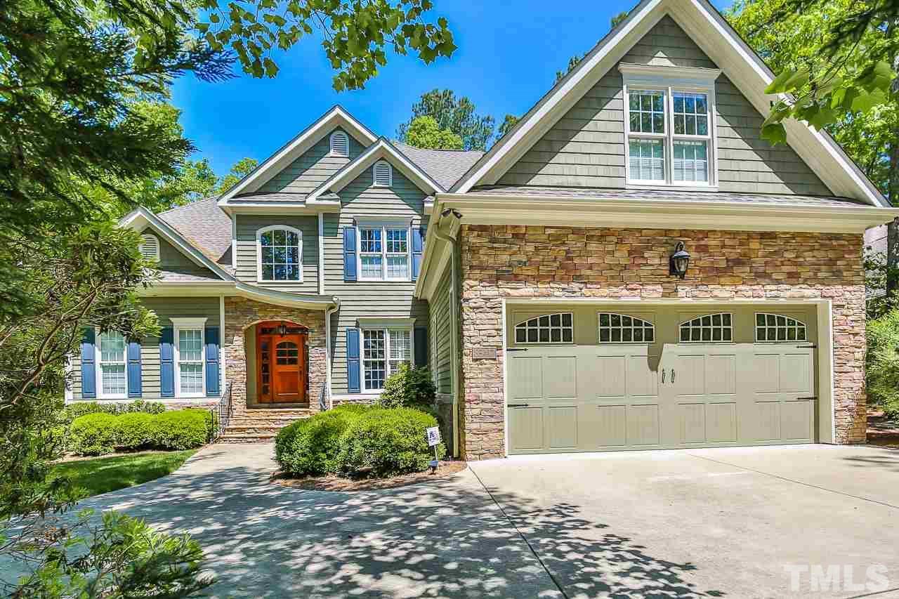 85417 Dudley, Chapel Hill, NC