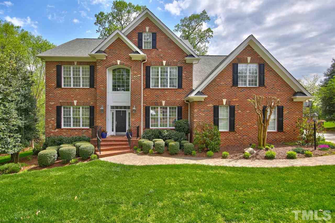 202 Lake Manor Road, Chapel Hill, NC