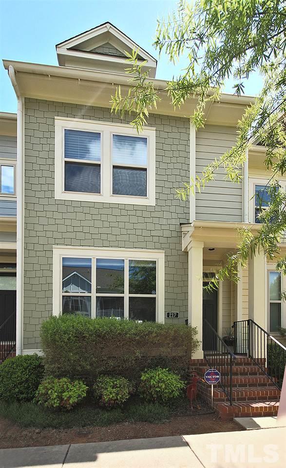 217 S Camellia Street, Chapel Hill, NC