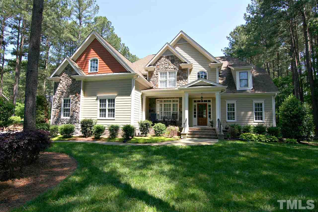 Property for sale at 145 River Club Way, Youngsville,  NC 27596