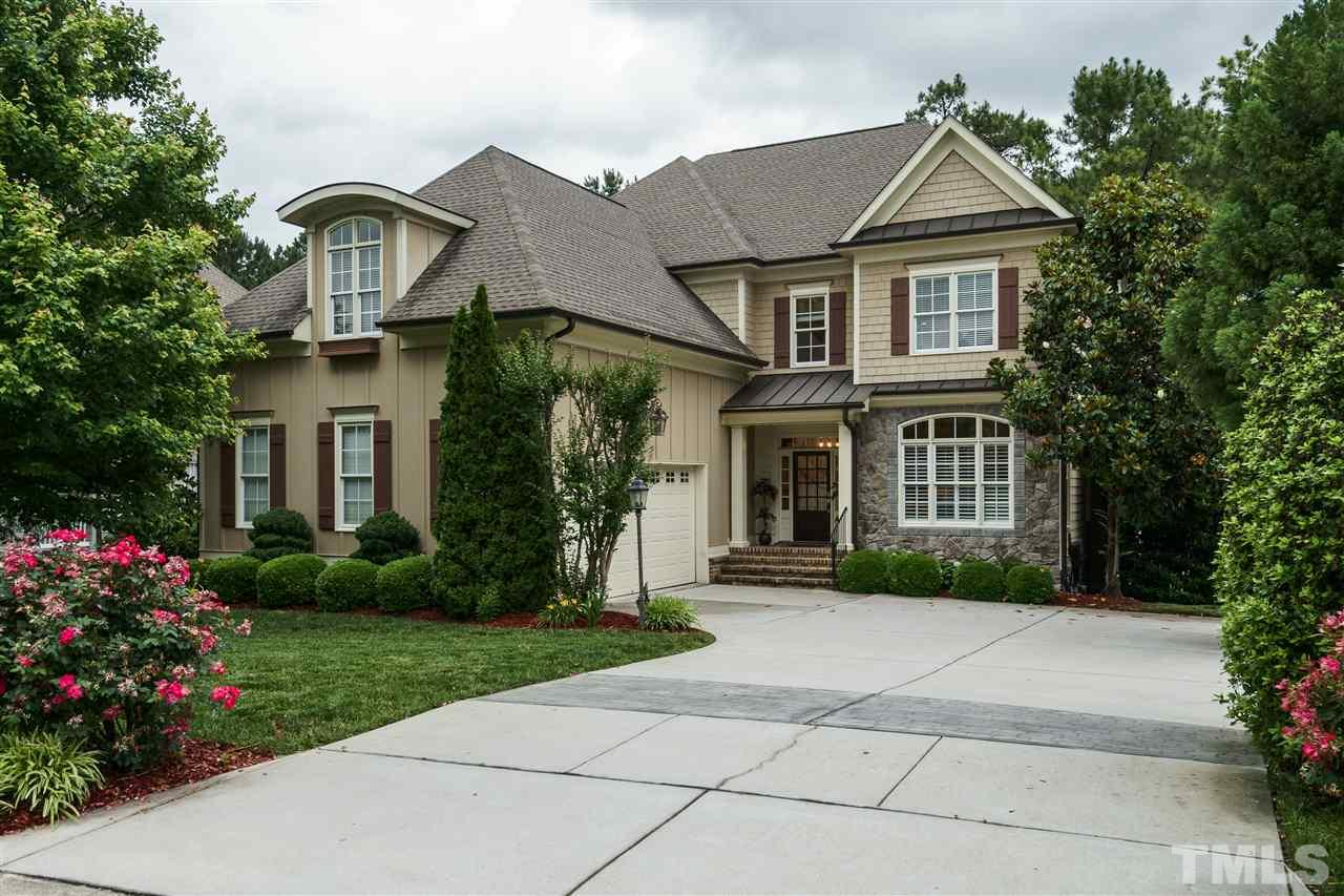 Property for sale at 775 Heritage Arbor Drive, Wake Forest,  NC 27587