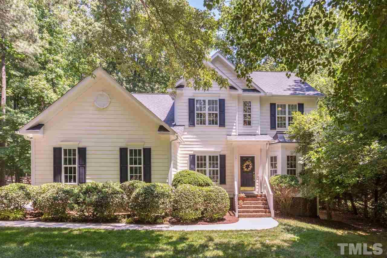 Property for sale at 10 Steepleton Court, Hillsborough,  NC 27278