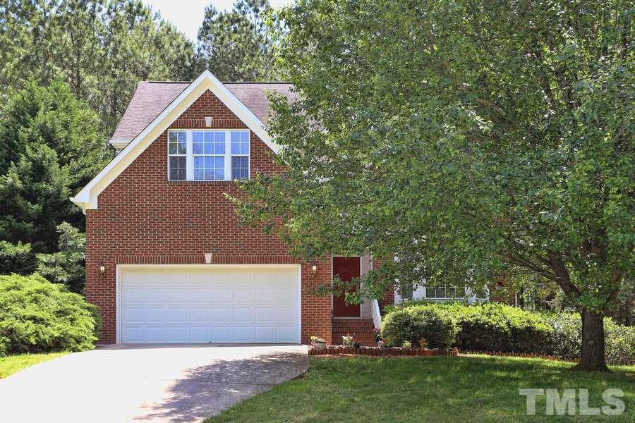 109 Dairy Court, Chapel Hill, NC
