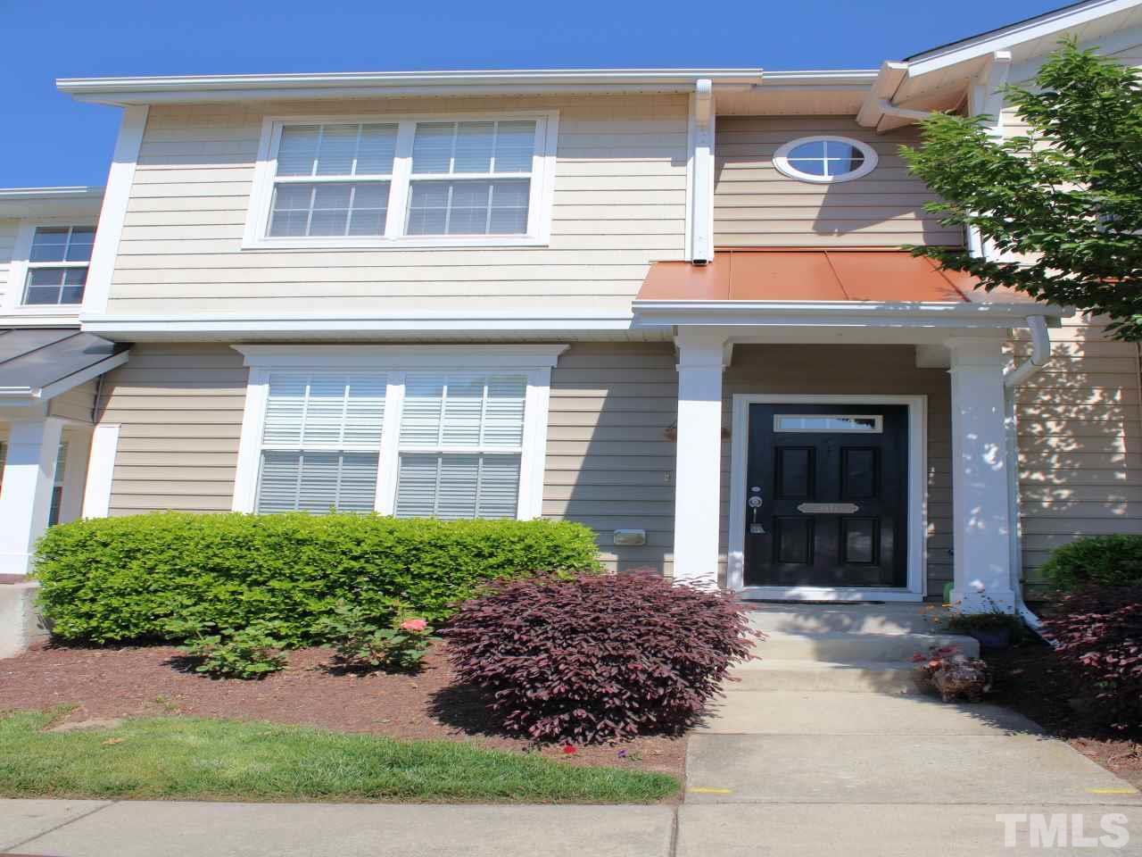 3811 Ramblewood Avenue, Durham, NC