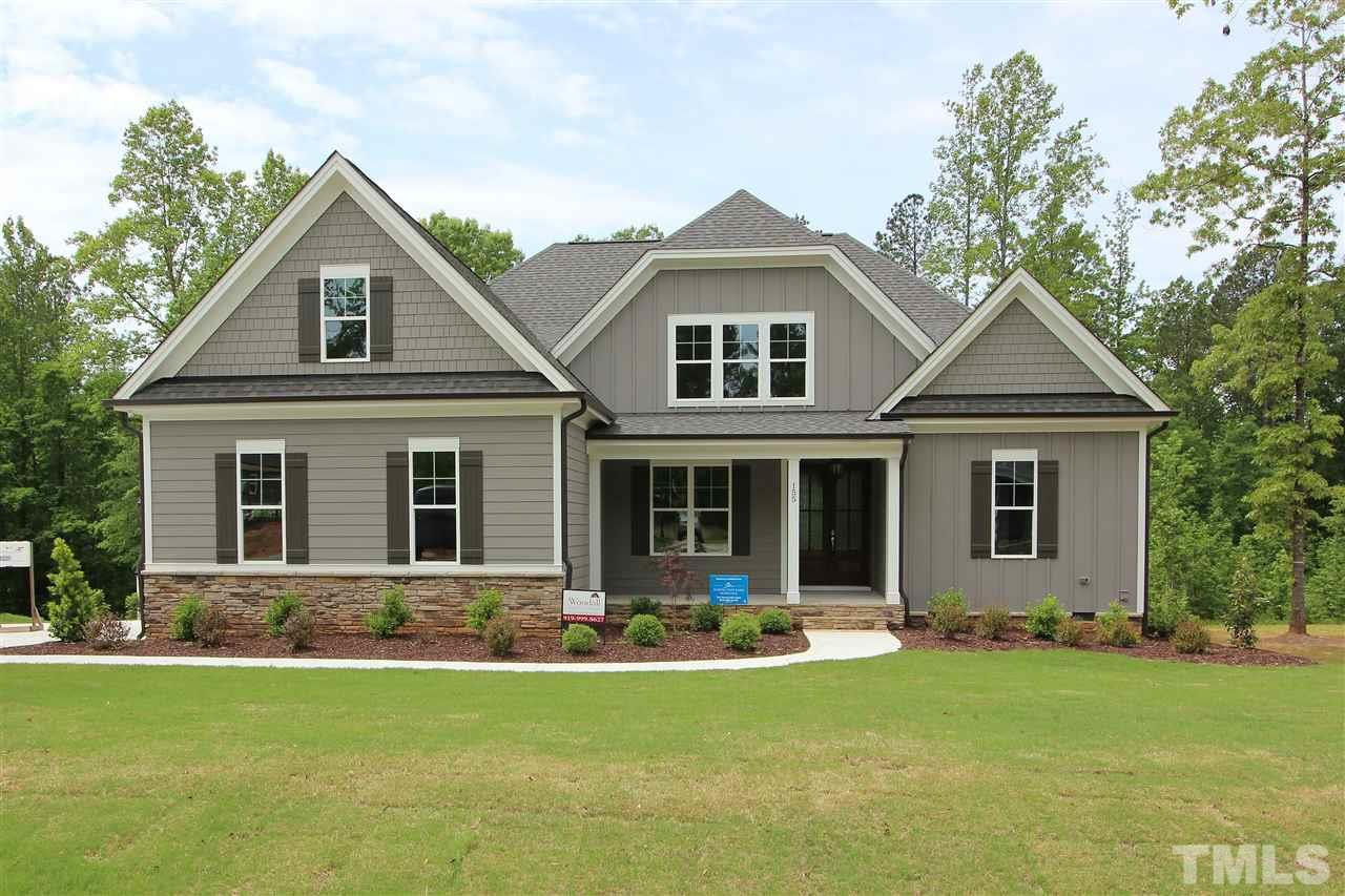 Property for sale at 155 Anna Marie Way, Youngsville,  NC 27596