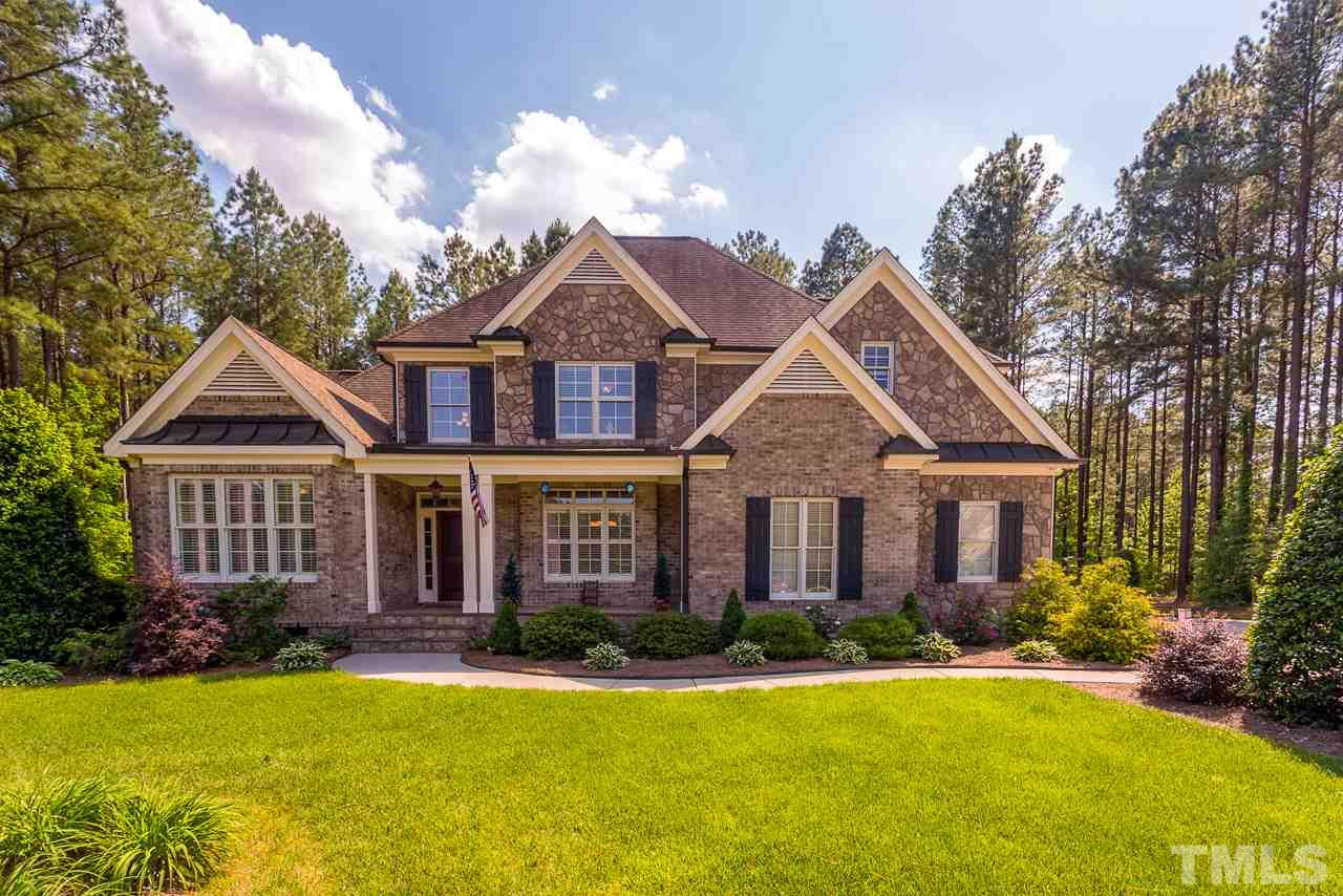 Property for sale at 100 Rivers Edge Drive, Youngsville,  NC 27569