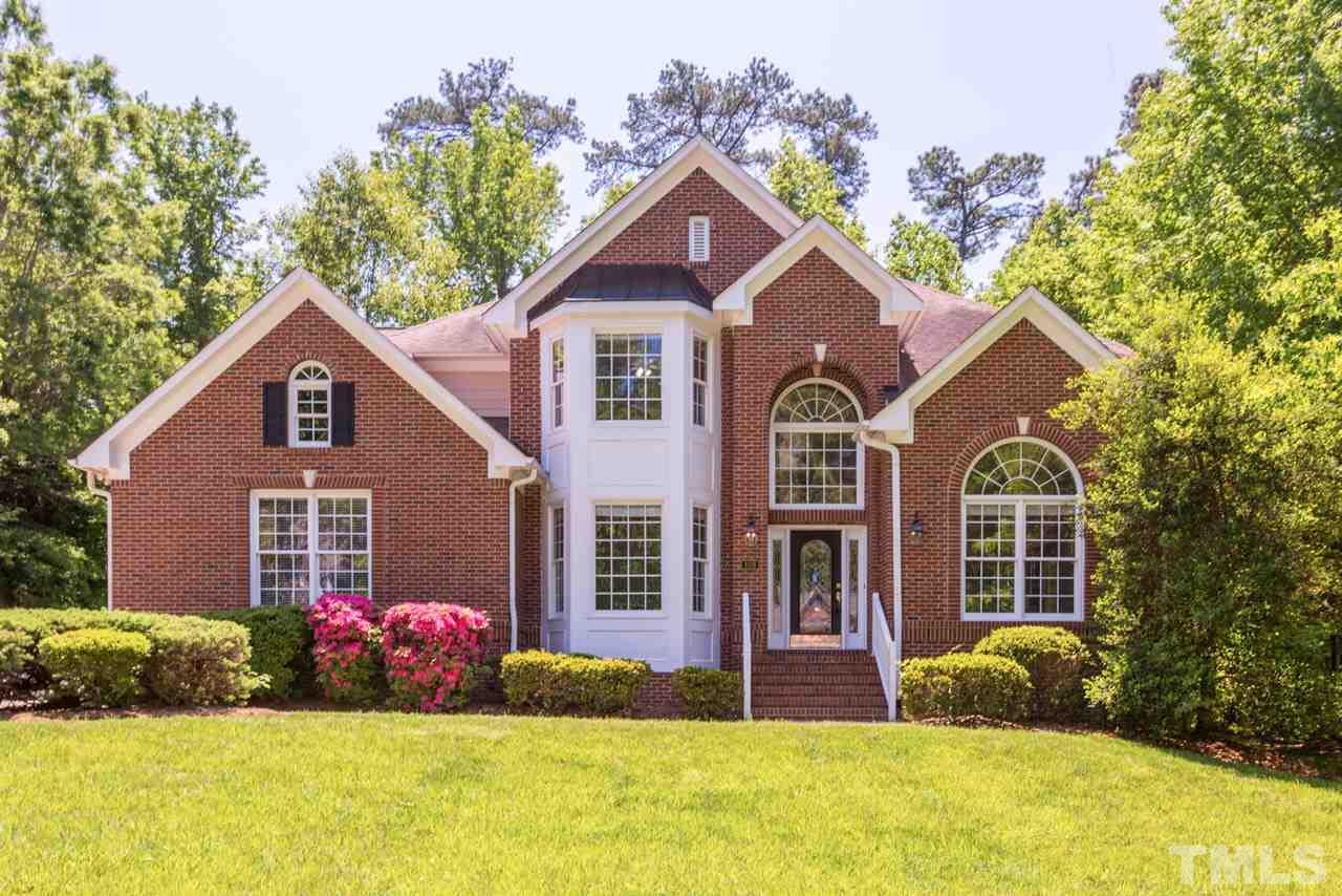 106 Hogan Woods Circle, Chapel Hill, NC