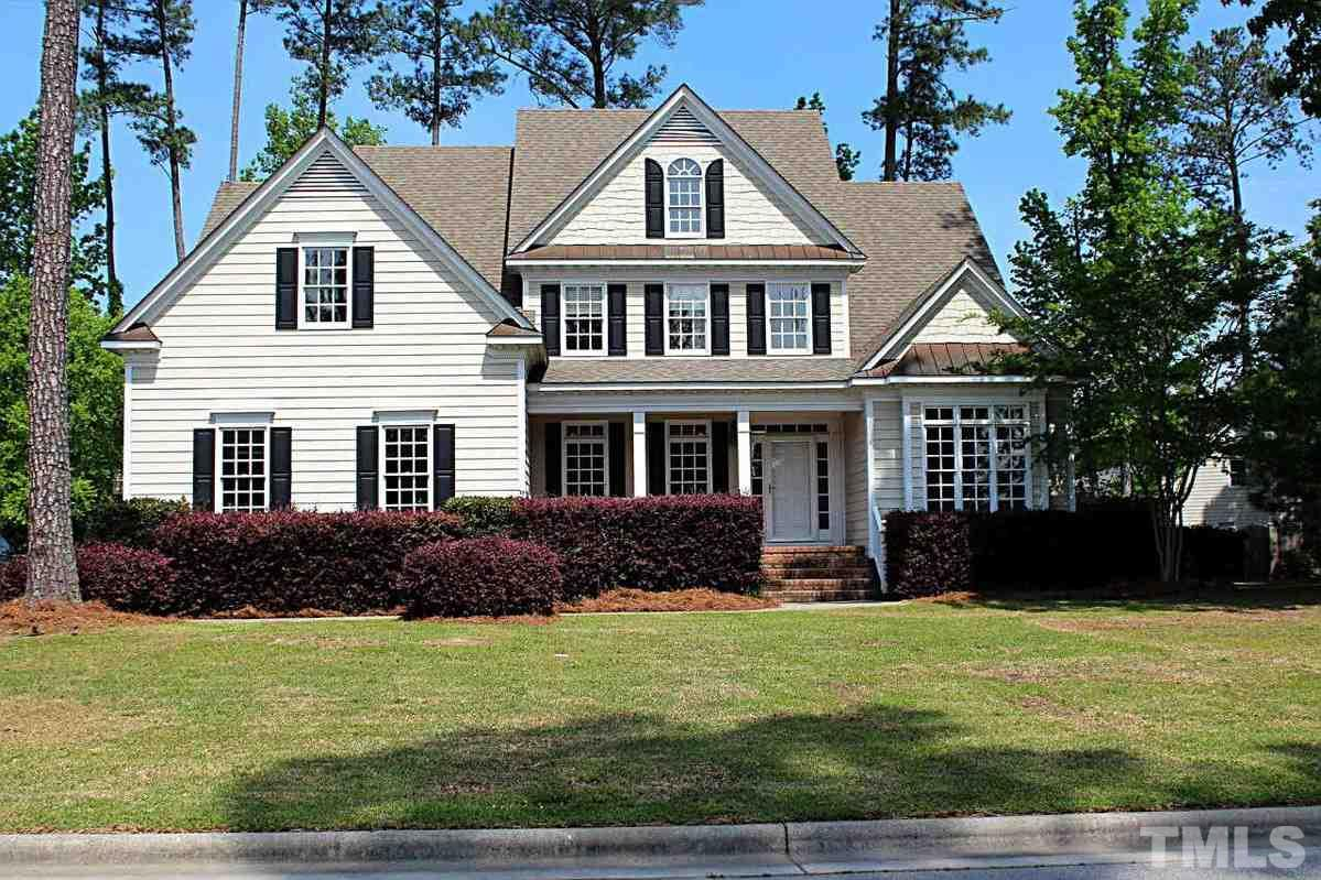 Property for sale at 3606 Inkberry Circle, Wilson,  NC 27869