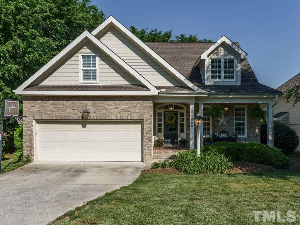 Property for sale at 1505 HERITAGE LINKS Drive, Wake Forest,  NC 27587