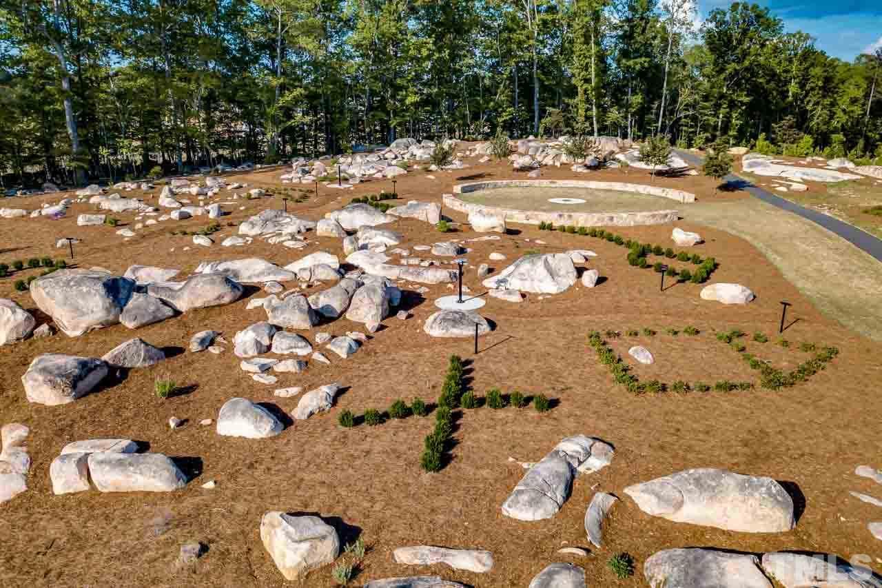 405 Boulder Point Drive Chapel Hill - 16