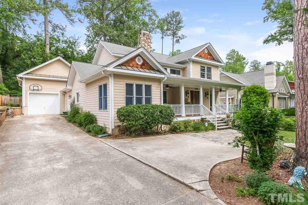 2609 ROYSTER STREET, RALEIGH, NC 27608  Photo