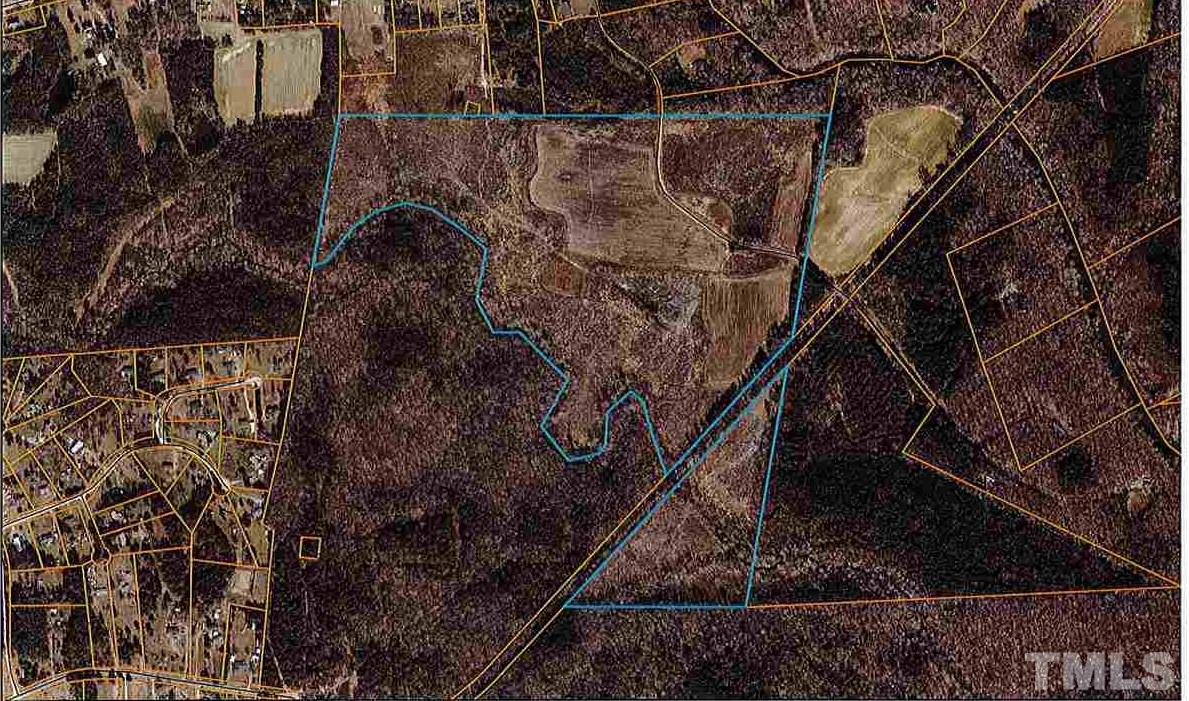 Property for sale at 0 Old 75 Highway, Oxford,  NC 27565