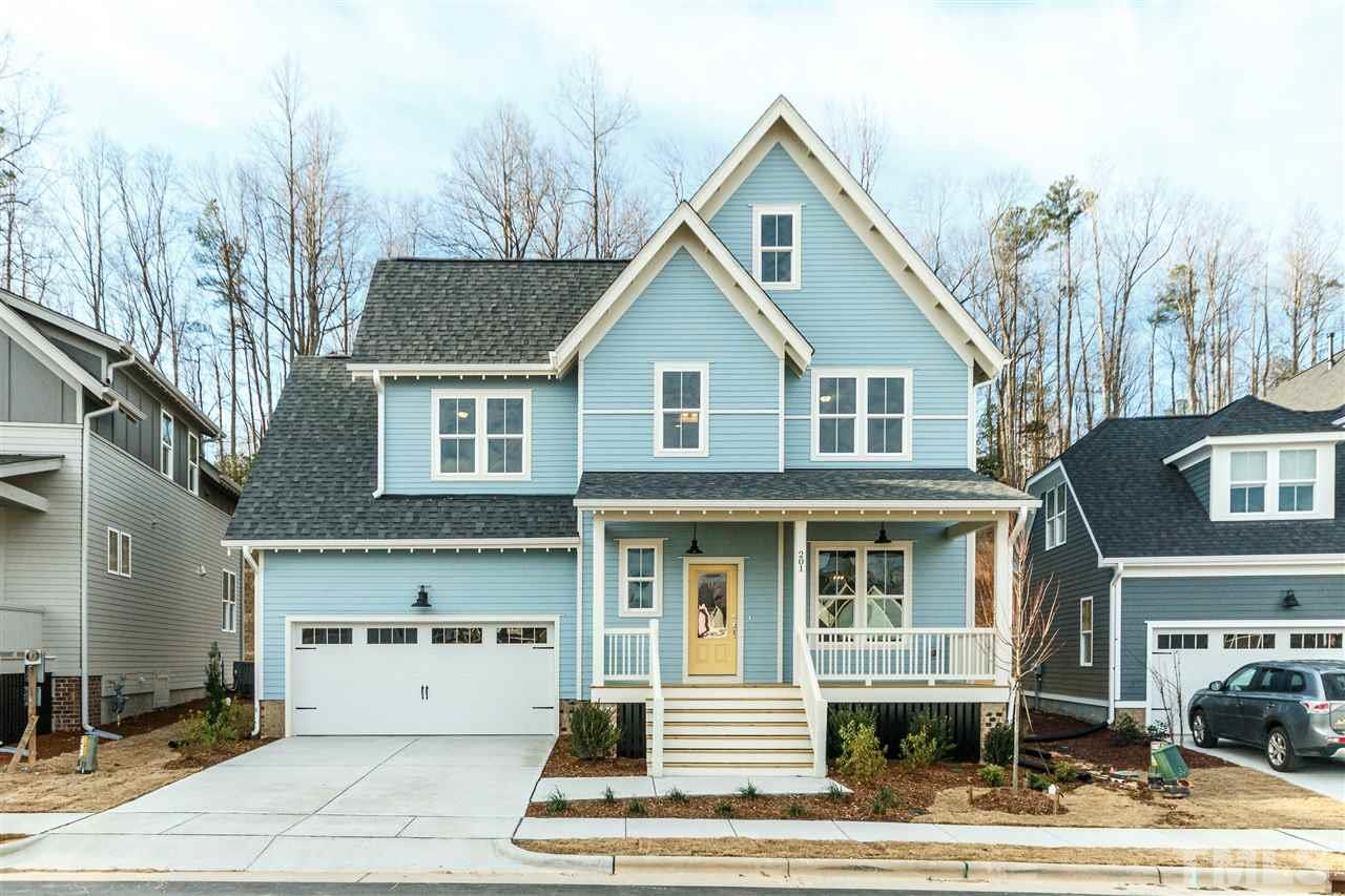 201 Bluffwood Avenue, Chapel Hill, NC