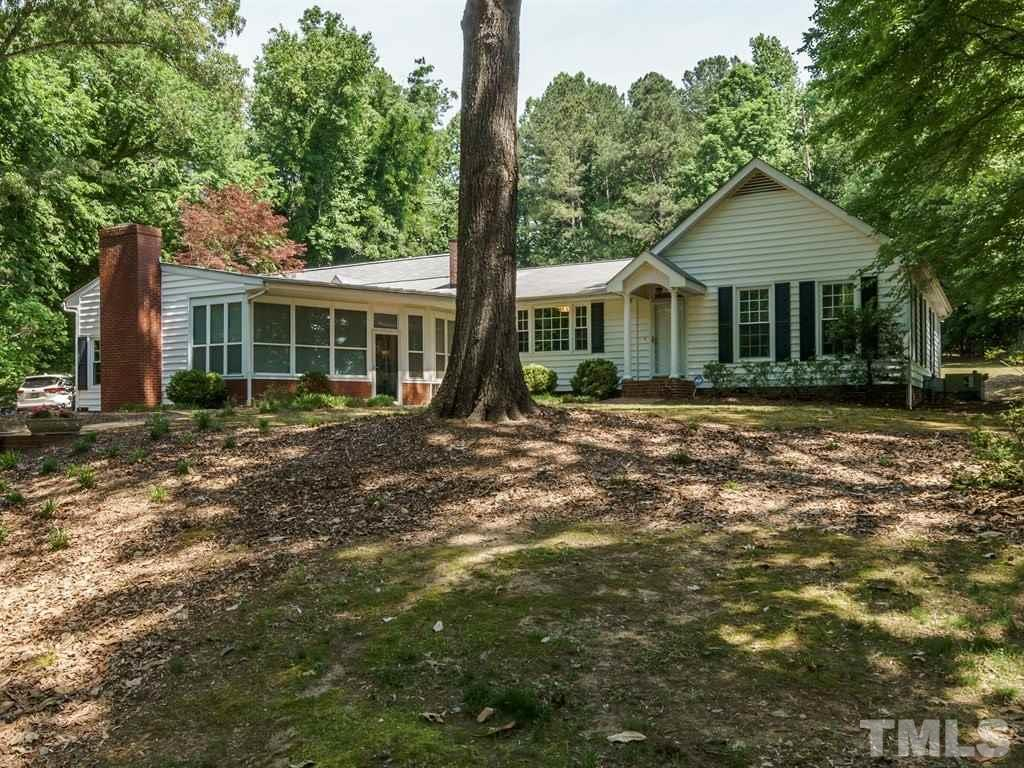 Property for sale at 5816 Mt Sinai Road, Durham,  NC 27705