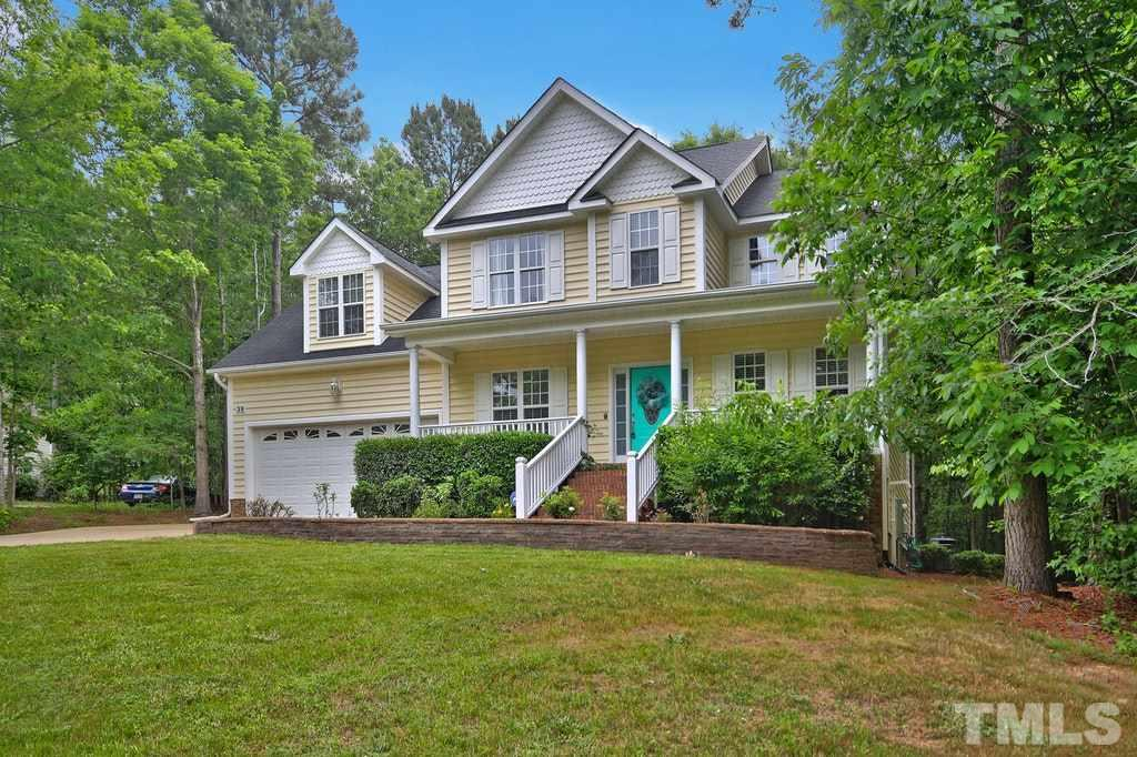 39 FIG BERRY STREET, CLAYTON, NC 27527  Photo 2