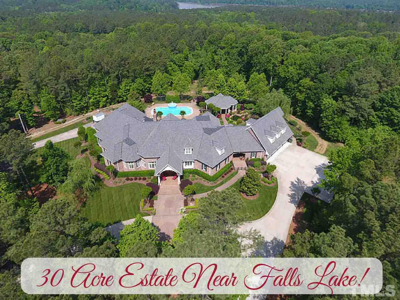 Property for sale at 7728 Grace Cove Lane, Wake Forest,  NC 27587