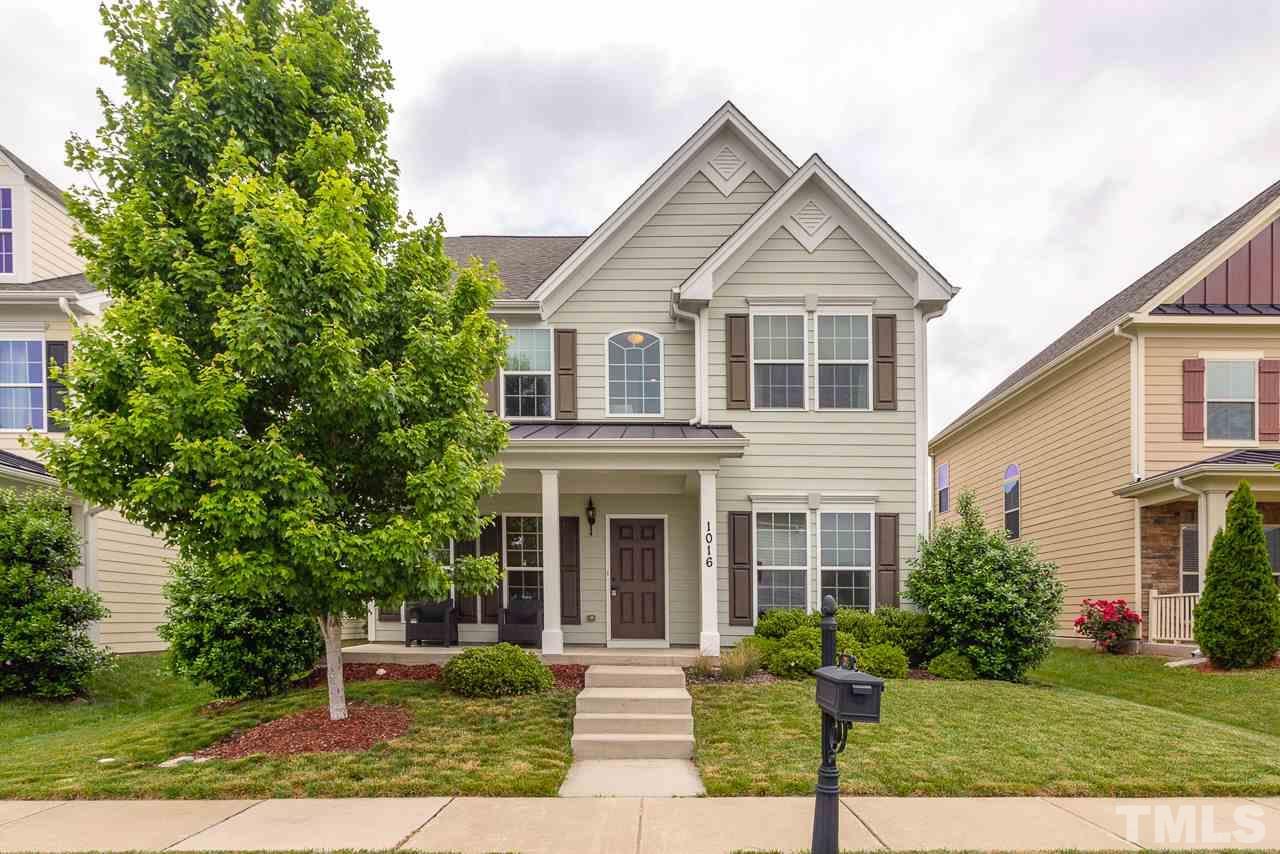 Property for sale at 1016 Crinoline Lane, Morrisville,  NC 27560