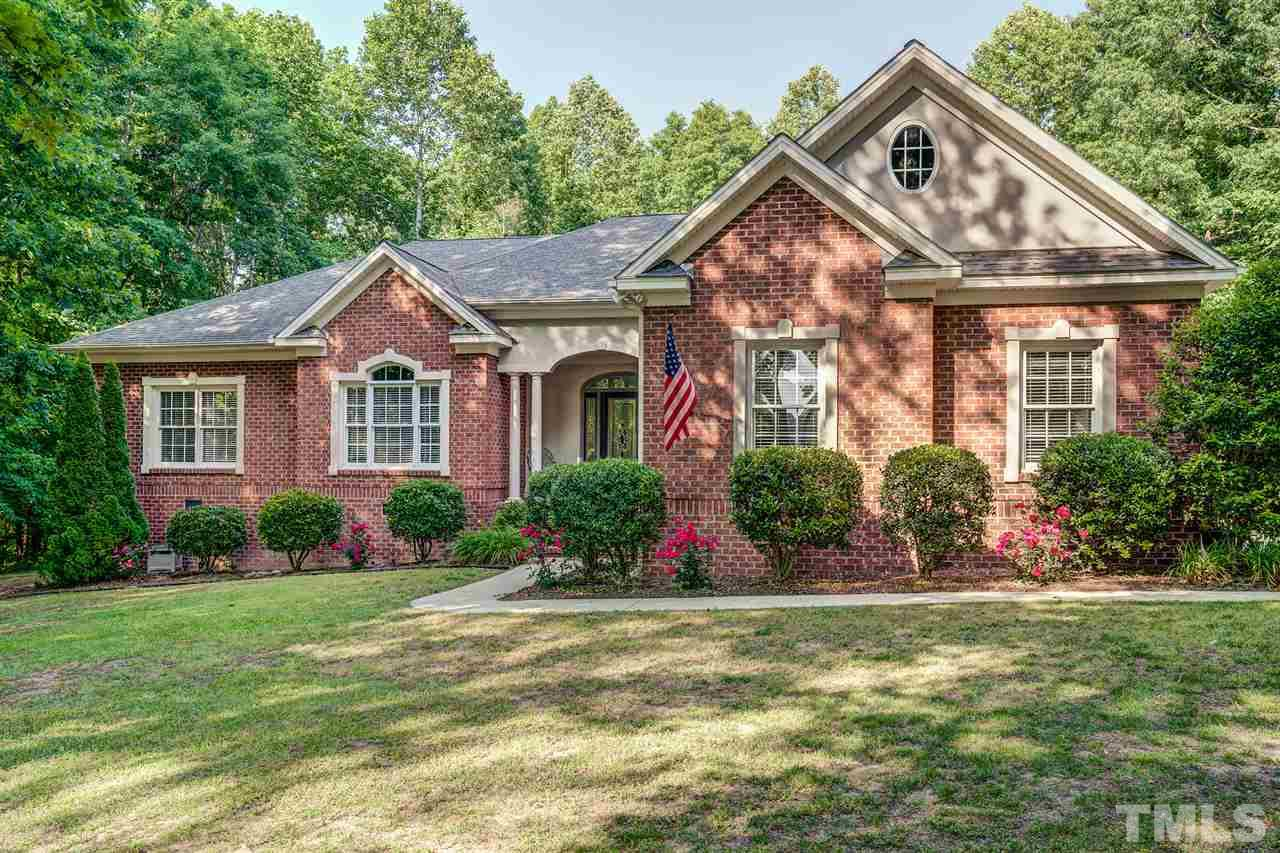 Property for sale at 1211 FOUNTAIN BRANCH Road, Rocky Mount,  NC 27803