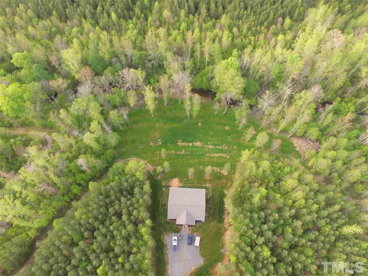 Property for sale at 9055 Aaron Creek Church Road, Oxford,  NC 27565