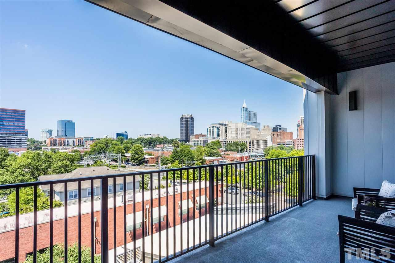 525 S WEST STREET #502, RALEIGH, NC 27601  Photo