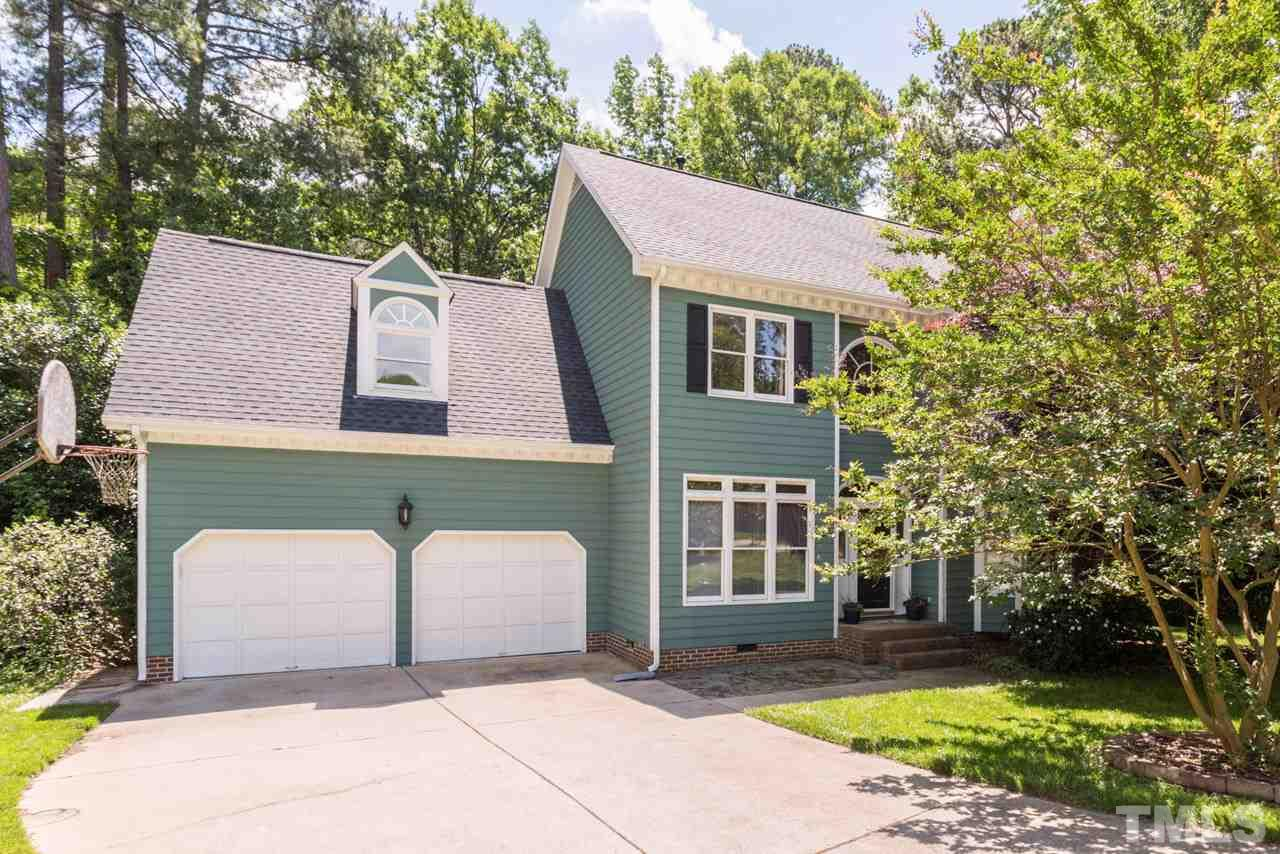 304 COPPER HILL DRIVE, CARY, NC 27518