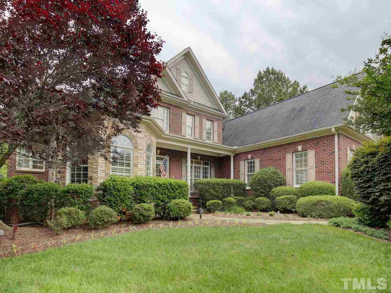 Property for sale at 12532 Richmond Run Drive, Raleigh,  NC 27614