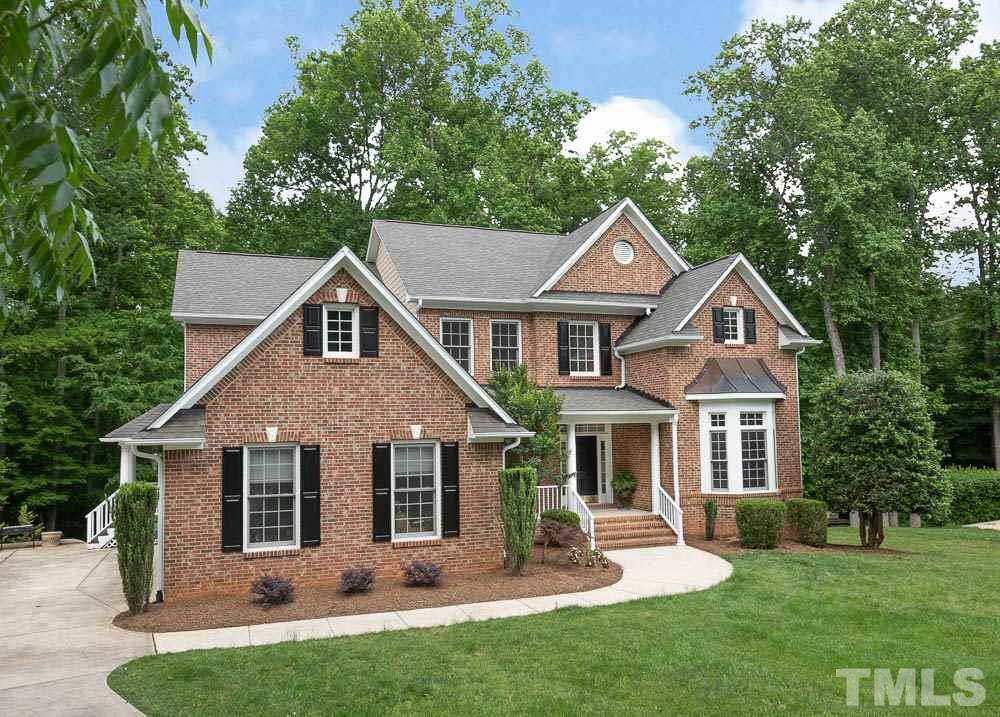 306 Hogan Woods Circle, Chapel Hill, NC