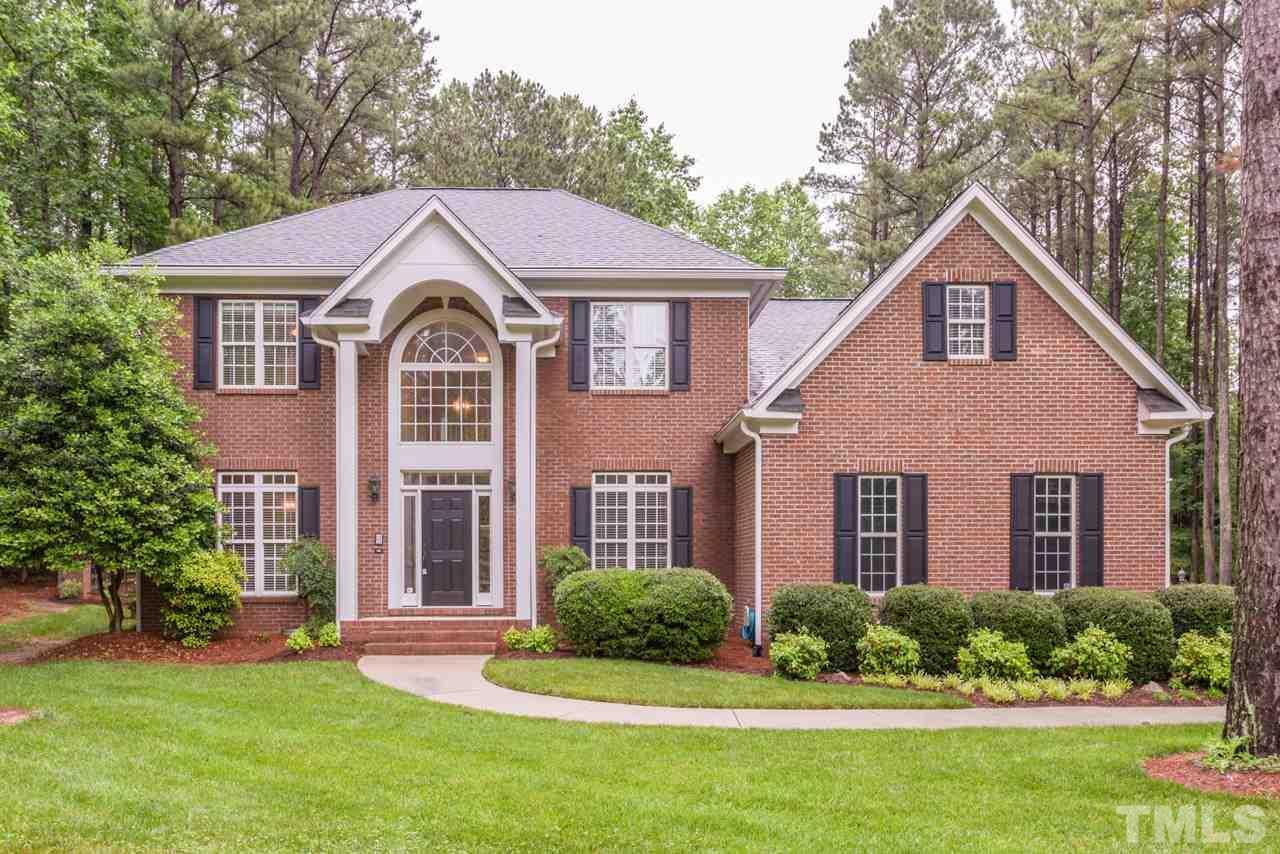 Property for sale at 14 Steepleton Court, Hillsborough,  NC 27278