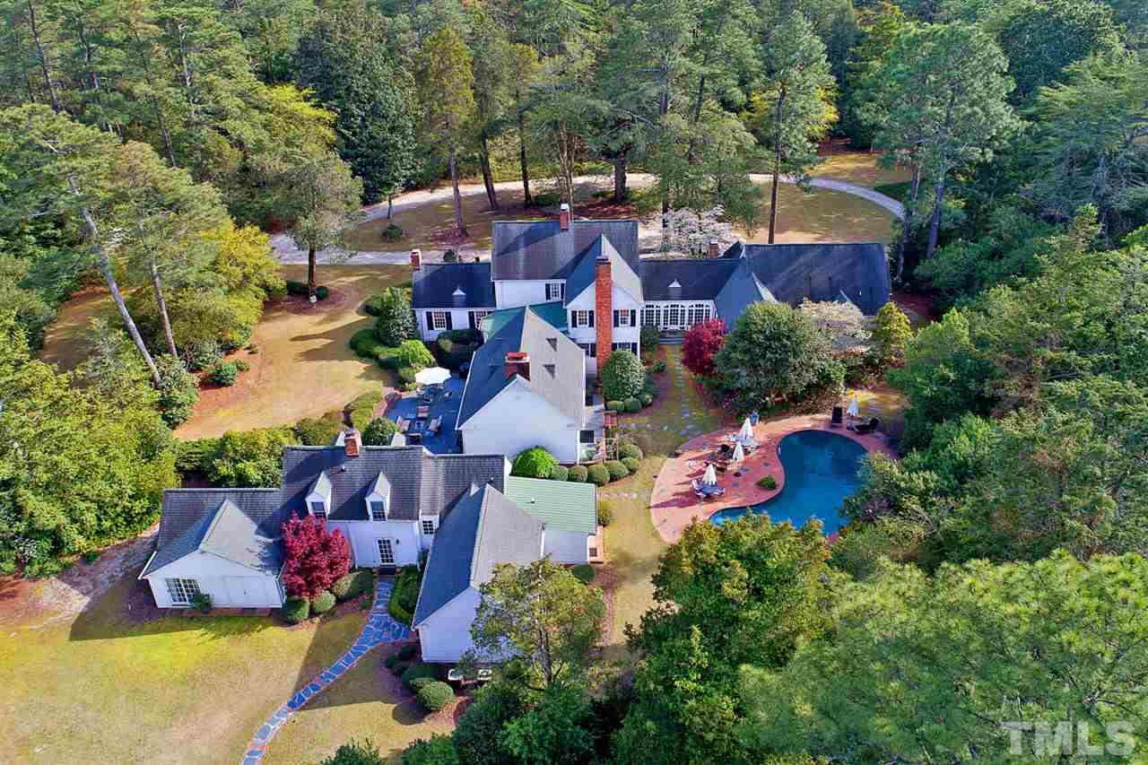 Property for sale at 4072 Airport Road, Pinehurst,  NC 28374