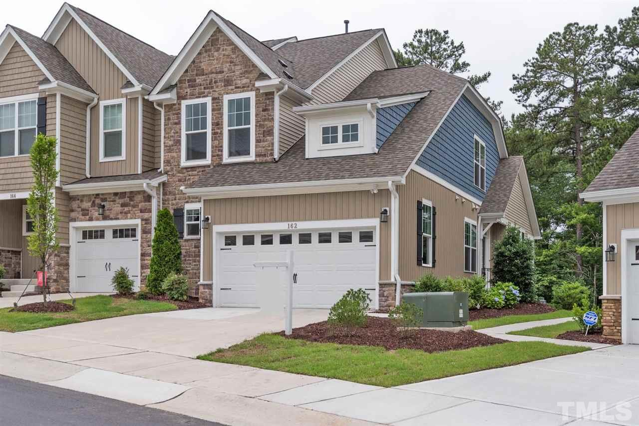 162 Wildfell Trail Cary - 1