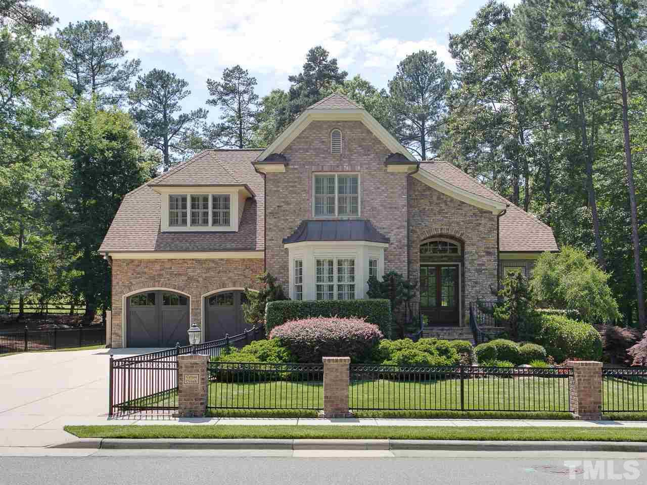 104 Cross Creek Drive, Chapel Hill, NC