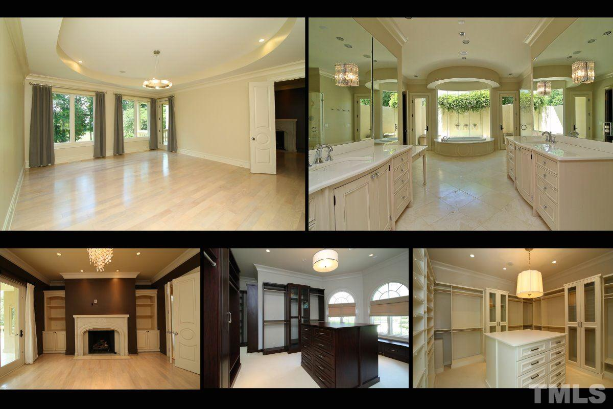 2600 VILLAGE MANOR WAY, RALEIGH, NC 27614  Photo