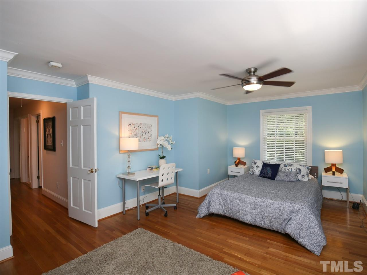 219 W DREWRY LANE, RALEIGH, NC 27609  Photo