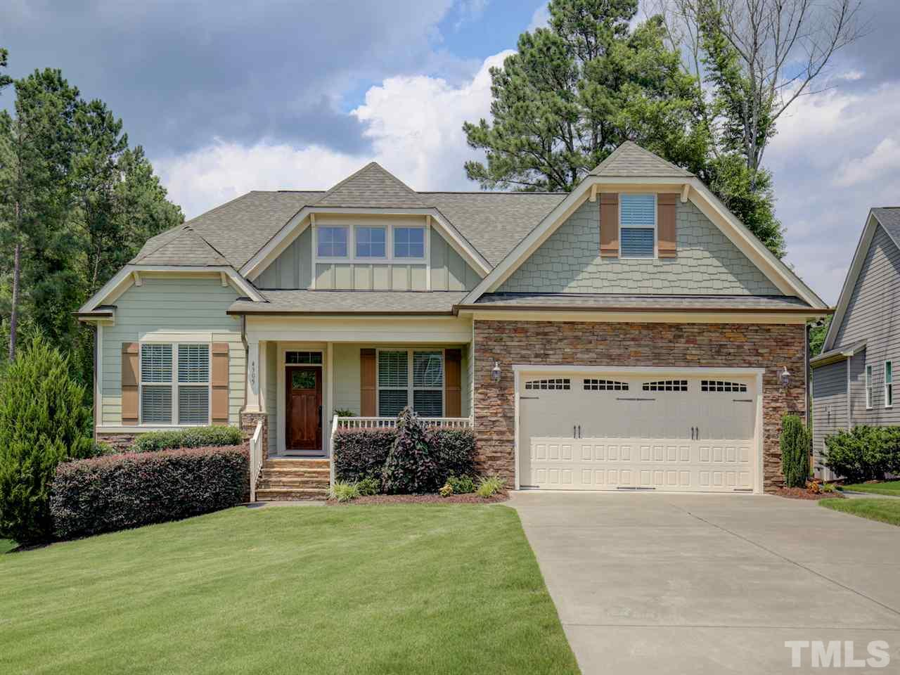 Property for sale at 4305 Albino Deer Way, Wake Forest,  NC 27587