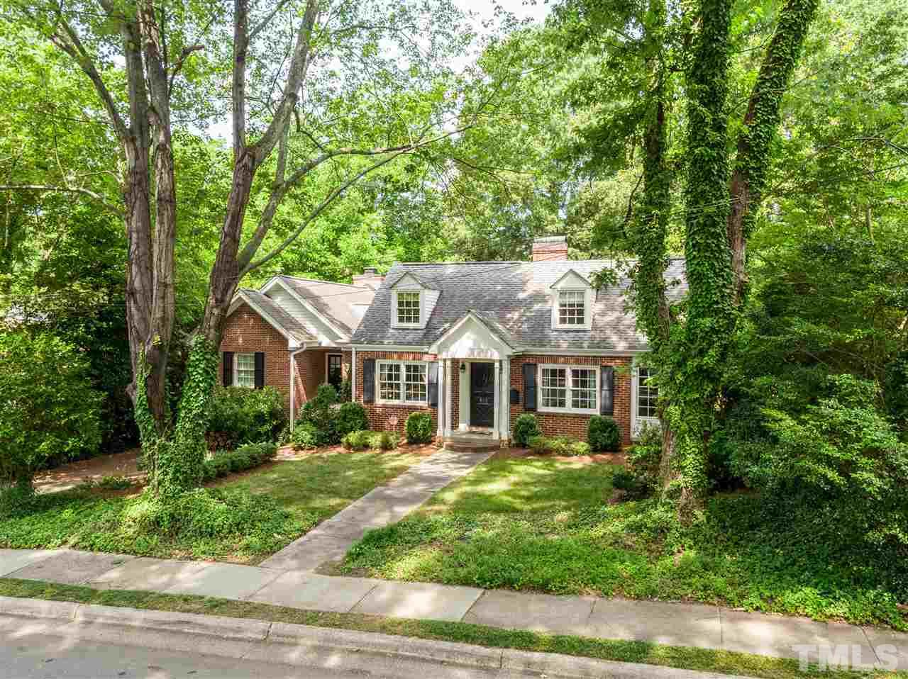 Property for sale at 512 Burton Street, Raleigh,  NC 27608